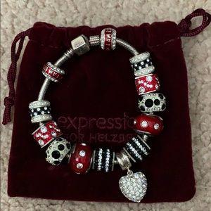 Helzberg bracelet